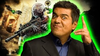 CRAZY SPANISH TROLL on Call Of Duty! (XBOX LIVE Trolling)