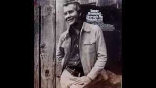 Tommy Overstreet -- Heaven Is My Woman