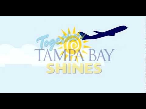 Together Tampa Bay Shines PSA
