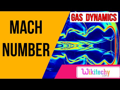 what is the use of mach number  | gas dynamics interview tips | wikitechy.com