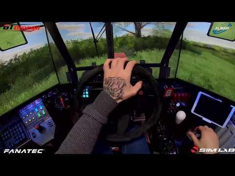 Farming Simulator 19/ Charwell Farm / Episode 6/ Wheel Cam