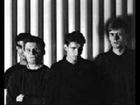 Stockholm Monsters _ All At Once [Factory Records - 1984]