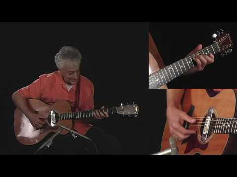 Doug MacLeod - Turnarounds - 101 Blues Essentials