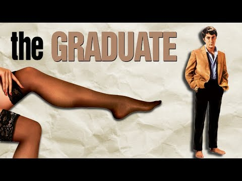 The Graduate - Exploring The Generation Gap