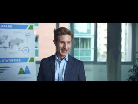 T-Systems Magyarország - Cisco Security kampányfilm