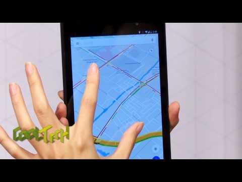 Tech For Parents วิธีดูสภาพจราจรบน Google Maps