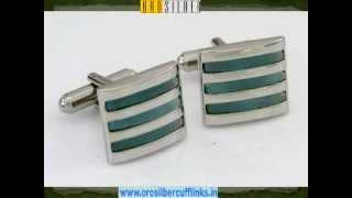 Cufflinks, Cuff links, Men's accessories Thumbnail