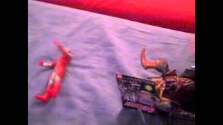 Ultraman Gaia Episode 10 Confronting the Castle Part 2