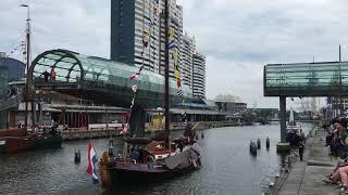 Havenwelten Bremerhaven: Schippertage 2017