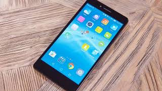 HUAWEI ASCEND 5W - TECHNO UPDATE
