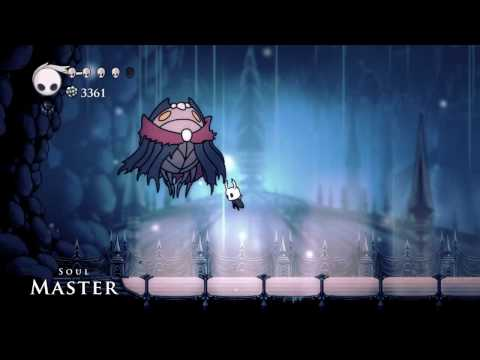 Hollow Knight 10: Stuck in City of Tears