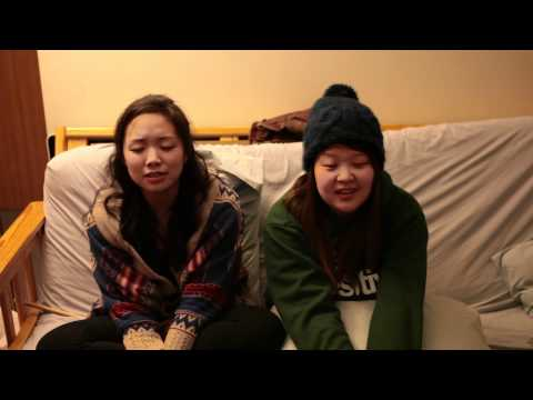 I Will Worship You/예배합니다 Cover by Rachel and Melanie