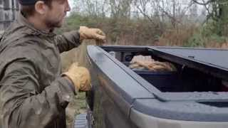 Roll N Lock Truck Bed Covers... Built to Go the Distance
