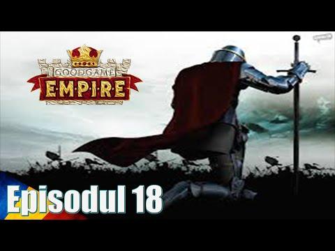 [RO].Goodgame Empire în Română #18 Carpe Diem