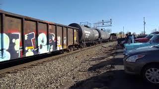 3/18/18 NS train meet