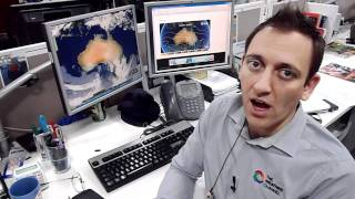 Australia Weather Update - 20 September 2011 - The Weather Channel