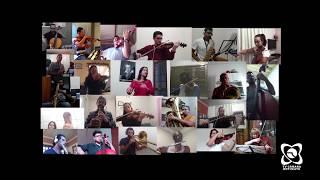 Orquestra Filarmônica do Instituto de Biociências (OFIBB) - Intermezzo - Suite Carmem