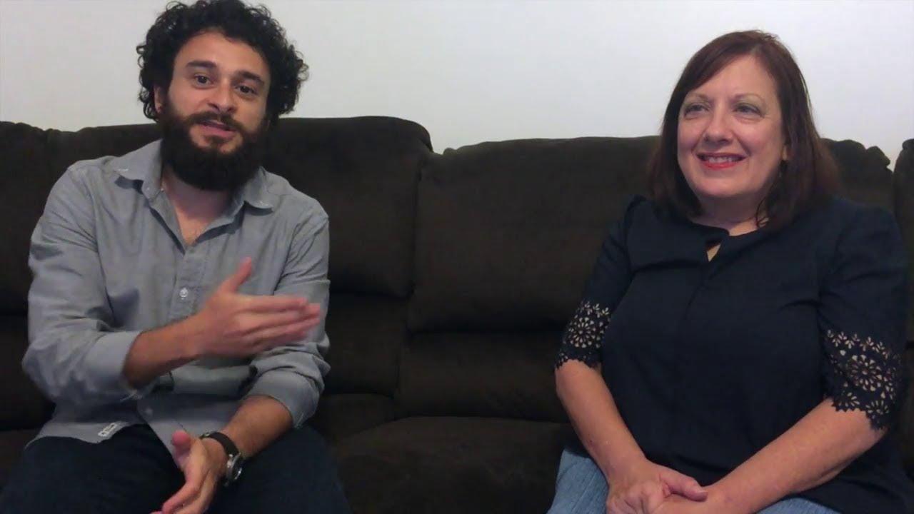 Lisa's Testimonial