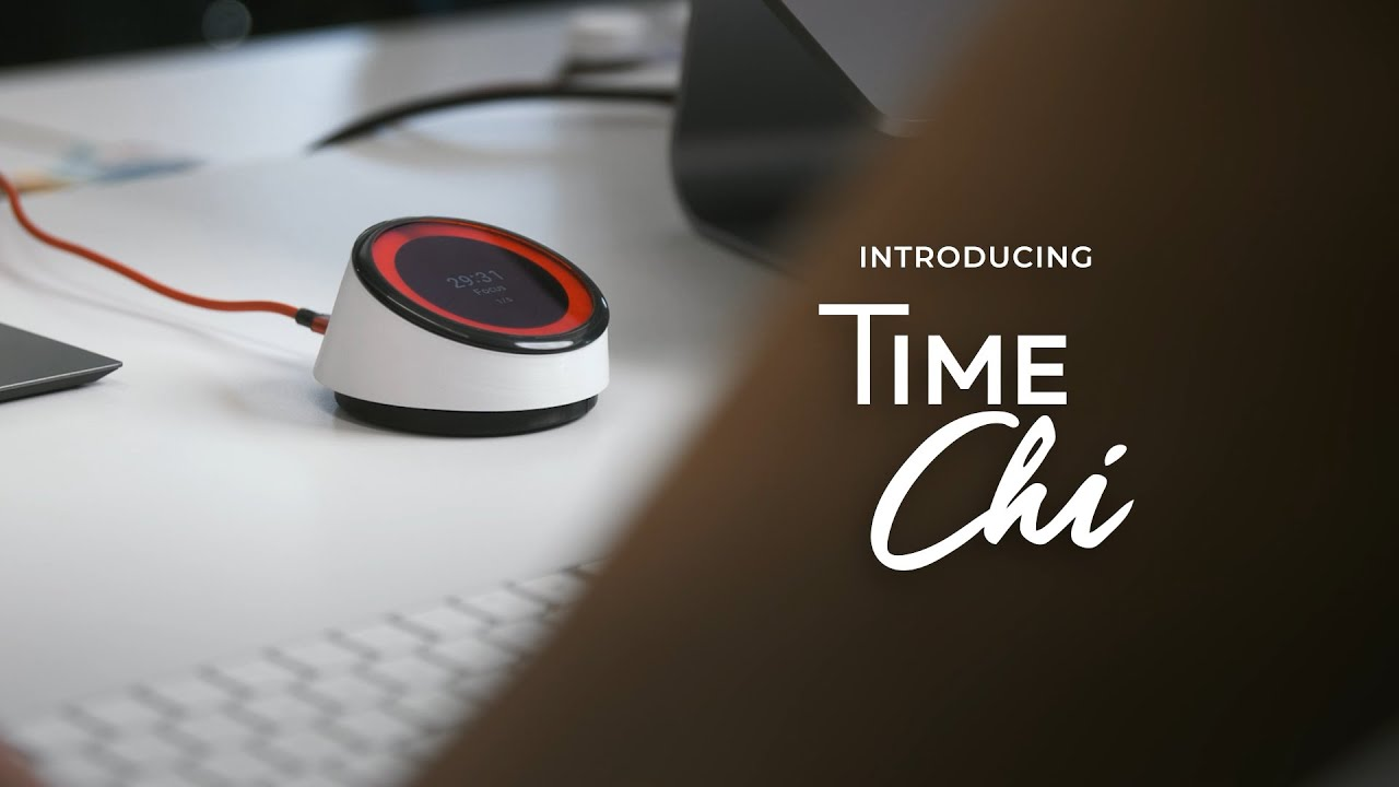 TimeChi - Your smart productivity tool | Indiegogo