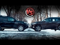 2hp:Toyota Land Cruiser Prado VS Mitsubishi Pajero Sport