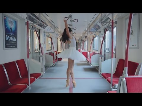 "Plus-size SJW ""triggered"" by TTC's ballet ads"