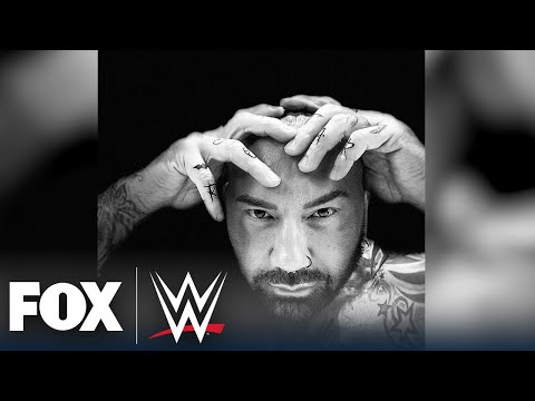 Dave Bautista And Dana Brooke's Twitter Exchange Gets Steamy | WWE BACKSTAGE | WWE ON FOX