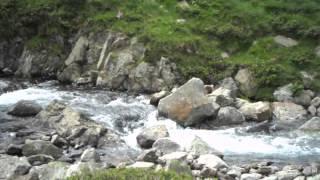 Rivières des Pyrénées
