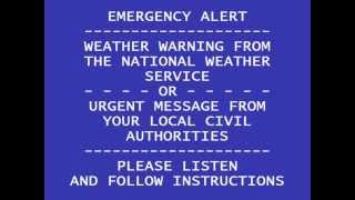 Blizzard Warning: Indianapolis (12/25/12)