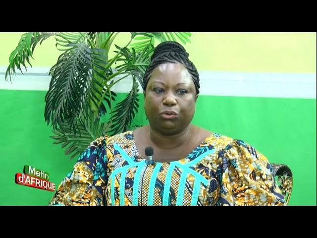 Matin d'Afrique Ruth 2018 09 03 1