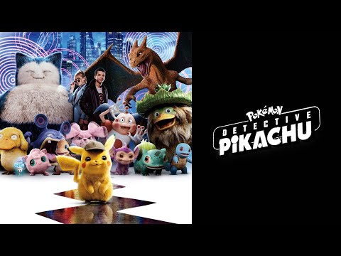 Bonnie Tyler - Holding Out for a Hero (Pokémon: Detective Pikachu - Trailer 2 Music) thumbnail