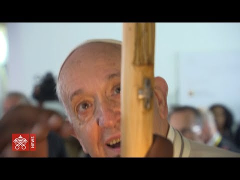 One day in 60 seconds: Pope Francis in Mozambique and Madagascar 06 09 2019