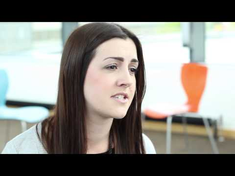 Social Worker Recruitment Video - Tracy McCormick