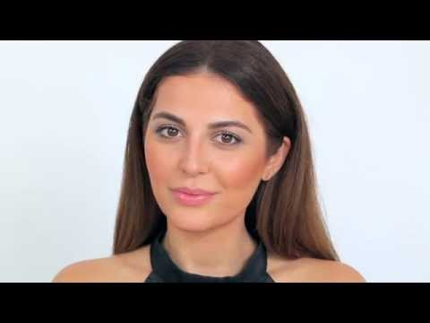 How to Use Hourglass Ambient Lighting Bronzer with Sona Gasparian | Sephora