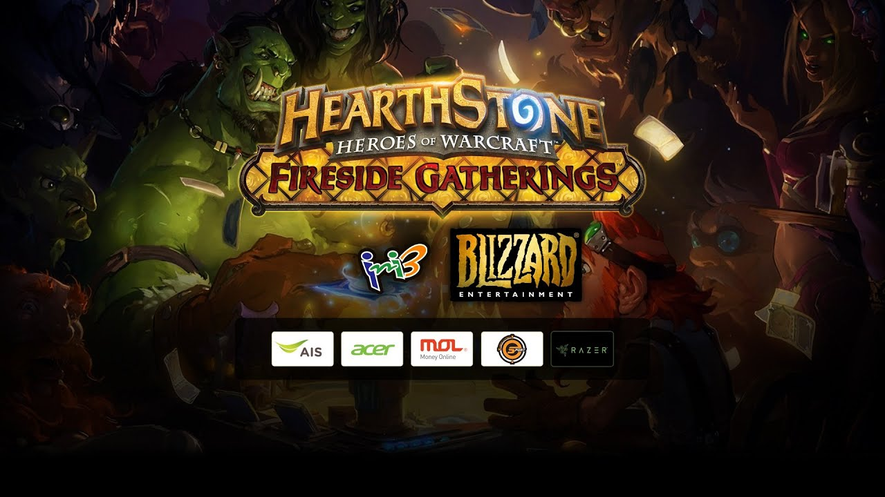hearthstone how to get a friend