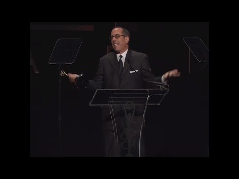 Jerry Seinfeld destroys the Marketing Awards