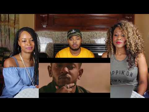 MOM REACTS TO SZA - Doves In The Wind (Official Video) ft. Kendrick Lamar