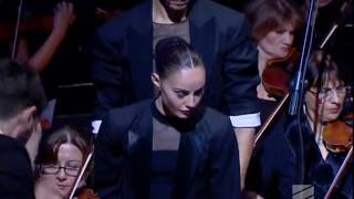 Zviad Bolkvadze  - Monologue