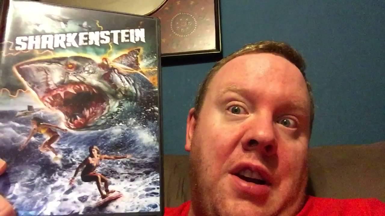 Download Random Review Wild Eye Releasing Sharkenstein 2016