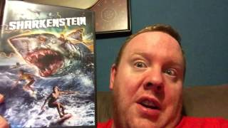 Random Review Wild Eye Releasing Sharkenstein 2016