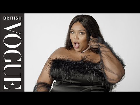 Lizzo On Her First Crush, First Kiss, And First Concert | My First... | Episode 7 | British Vogue
