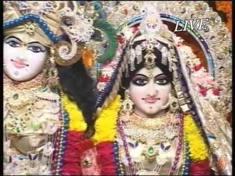 मूरली प्रेम की बजाई नंदलाला...स्वर-कमल किशोर जी महाराज (श्रीधाम वृंदावन) Ambe studio Khiwara