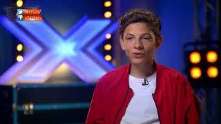 Faceti loc, vine mezinul serii la X Factor! Antonio Pican nu se cunoaste cu modestia