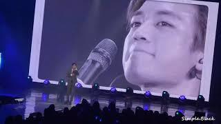 SHINee 샤이니/  MINHO sweet melody