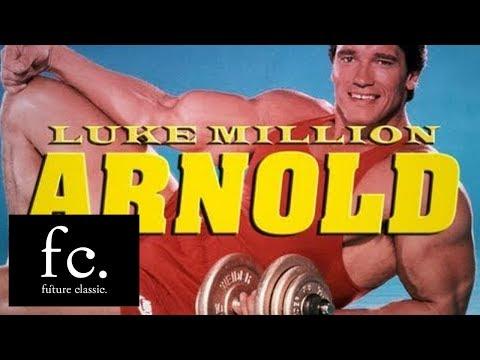 Luke Million - Arnold [OFFICIAL VIDEO]
