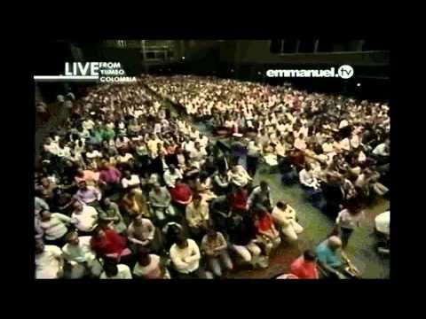 conferencia de pastores en cali colombia tb joshua