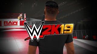 WWE 2K19 : Auf Rille zum Titel #1 - EL RILLE IST ZURÜCK !! 🔥🔥🔥