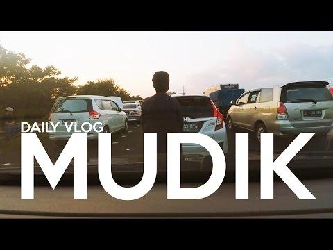 Mudik Lebaran | Daily Vlog #4