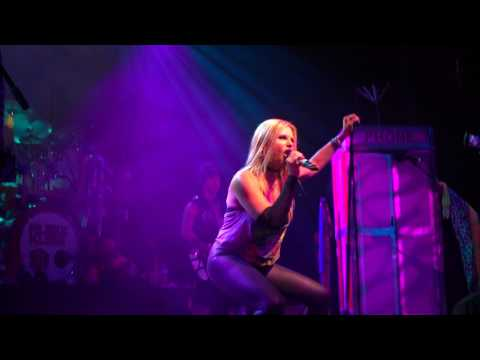 Jen Cella- Nothing Compares to You (Tribute to David Z @ Irving Plaza 7/28/17)