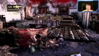 Uncharted 2: El reino de los ladrones | Let's Play en Español | Capitulo 11
