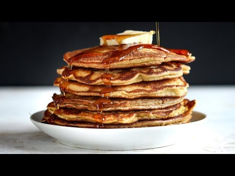 keto-pancakes-|-how-to-make-low-carb-almond-flour-pancakes-for-keto-|-1.5g-net-carbs
